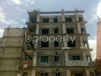 At Bagichagaon flat for Rent close to Jame Masjid
