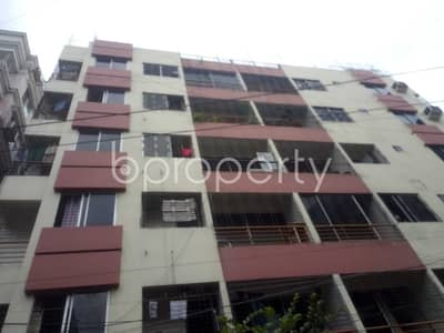 Flat For Rent In Baridhara Block J Near University Of Information Technology And Sciences