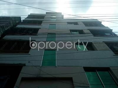 Apartment for rent includes 820 SQ Ft at Race Course, near Cumilla Markaj Mosjid