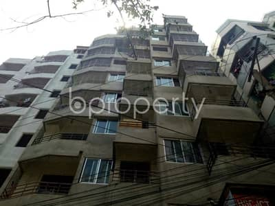 1300 SQ FT apartment is up for rent at Manoharpur near to Cumilla Victoria Government College Masjid