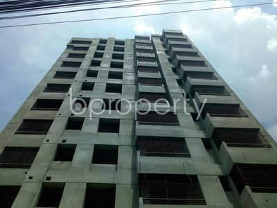 1233 SQ Ft apartment is ready for sale at Manoharpur, near Cumilla Government Womens' College