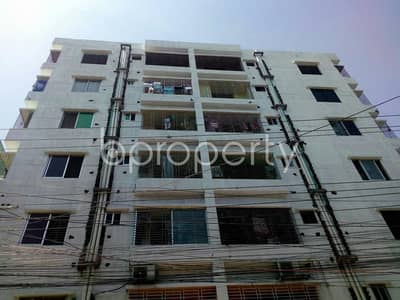 Nice Flat Is Now Up For Sale In East Rampur Near Fozu Mia Contractor Jame Masjid