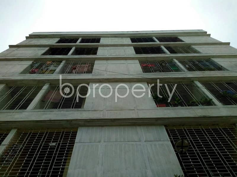 Flat For Rent In Race Course Near Comilla Export Processing Zone