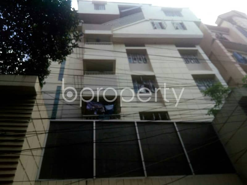 Flat For Rent In Panchlaish Near Panchlaish Model Police Station