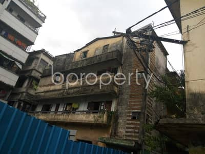 2 Bedroom Apartment for Rent in Jamal Khan, Chattogram - Visit this apartment for rent covering an area of 700 SQ FT in Jamal Khan near Bangla College