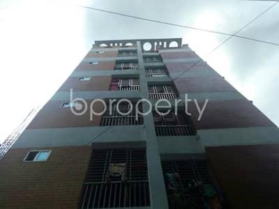 Flat For Rent In Bagichagaon Near Cumilla Town Hall
