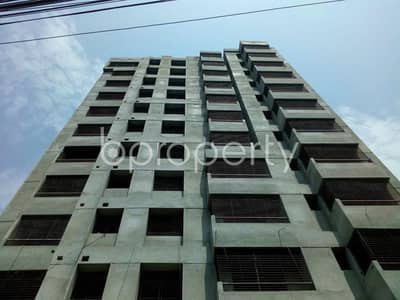 1372 SQ Ft apartment is ready for sale at Manoharpur, near Comilla Victoria Government College