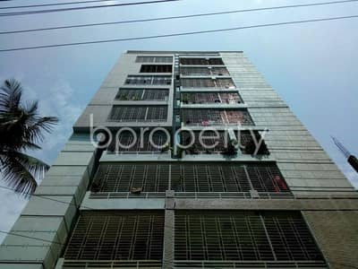 Check this 1055 SQ FT apartment up for rent at Manoharpur very near to Pubali Bank Limited
