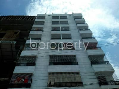 1350 SQ FT apartment is up for sale at Ashoktala near to Masud Medical Hall