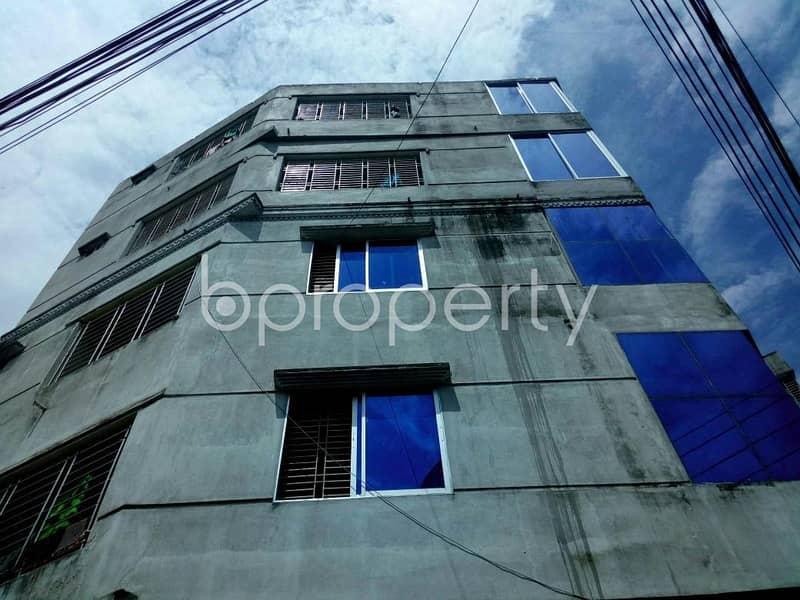 Flat For Rent In Bagichagaon Near Dharmasagar Lake