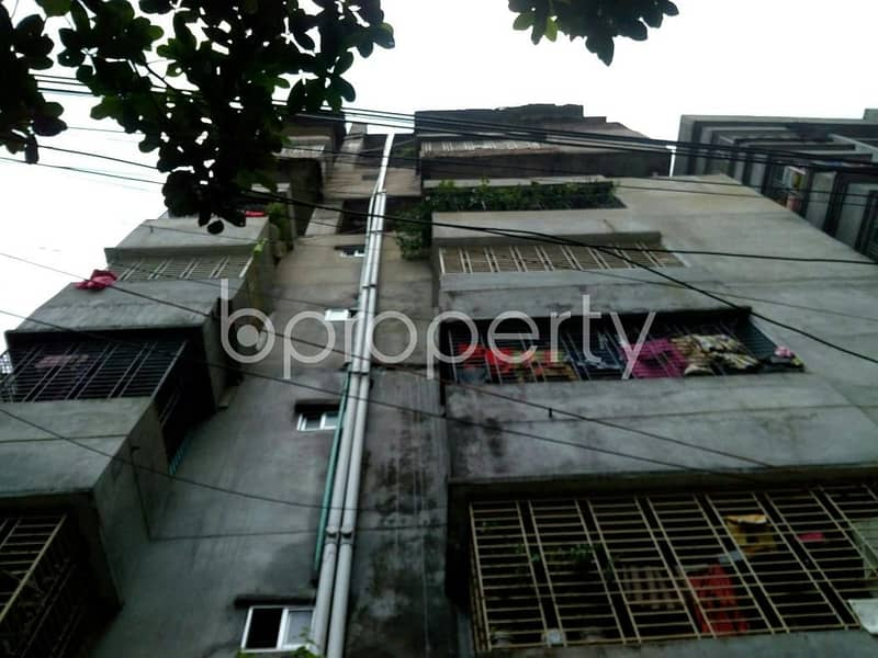 Flat For Rent In Shasongacha Near Mosque