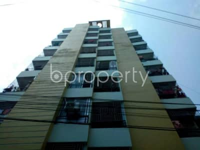 Flat For Rent In Bagichagaon Near Mosque