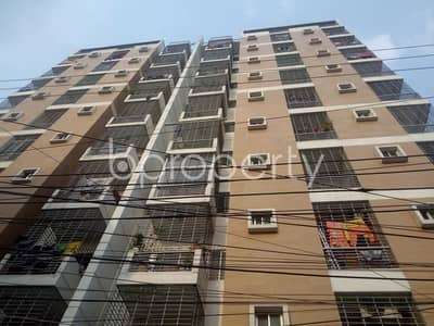 A Nice Flat Is Up For Sale In Nayatola Nearby Nayatola Park
