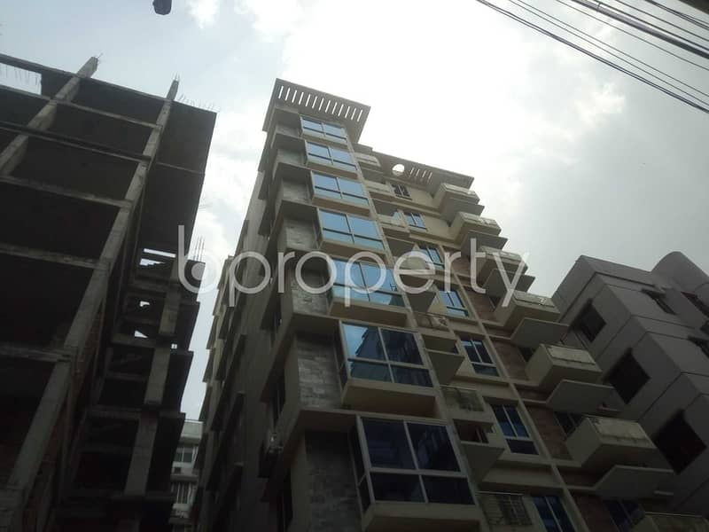 Office For Rent In Baridhara Nearby Central Mosque
