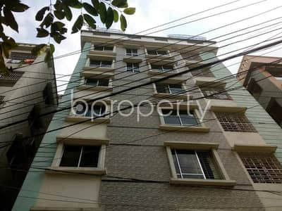 3300 SQ FT Duplex for Rent in Mirpur near DOHS Jame Masjid
