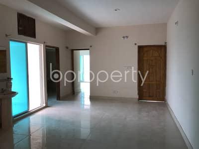 1150 SQ FT Classy Apartment For Rent At Katashur, Near Alhaj Mockbul Hossain University College