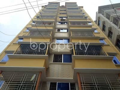 Flat For Sale In Mirpur Near Mosque