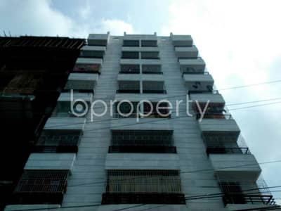 Apartment Is Up For Sale At Ashoktala Nearby Masud Medical Hall.