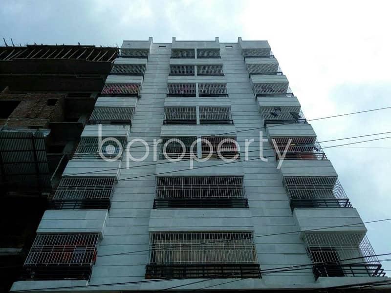 Check this apartment up for sale at Ashoktala very near to Masud Medical Hall