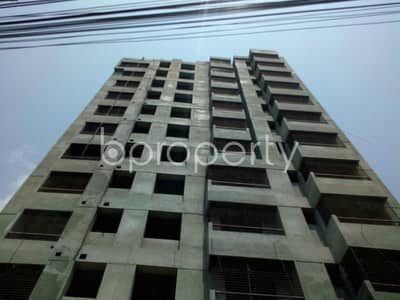 At Manoharpur, Nice Flat Up For Sale Near Comilla Victoria Government College