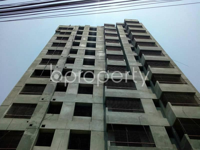Flat For Sale In Manoharpur Nearby Cumilla Government Womens' College