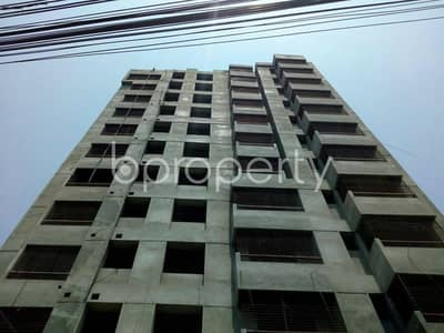 Properly Constructed Flat For Sale In Manoharpur, Near Cumilla Government Womens' College