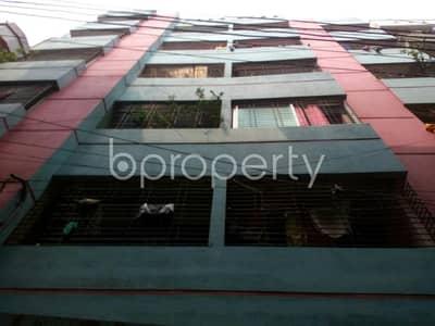 Apartment For Sale Is Located At Tongi, Near To Baitul Mamun Jame Masjid