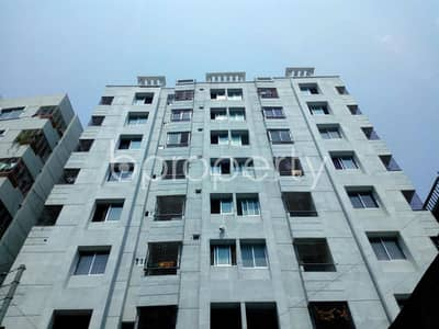 At Jhautola t flat for Rent close to Jame Masjid