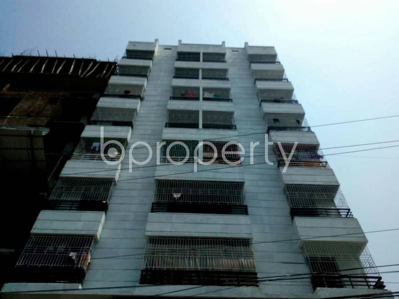 Flat for sale in Ashoktala near Ashoktala Railgate Jame Masjid