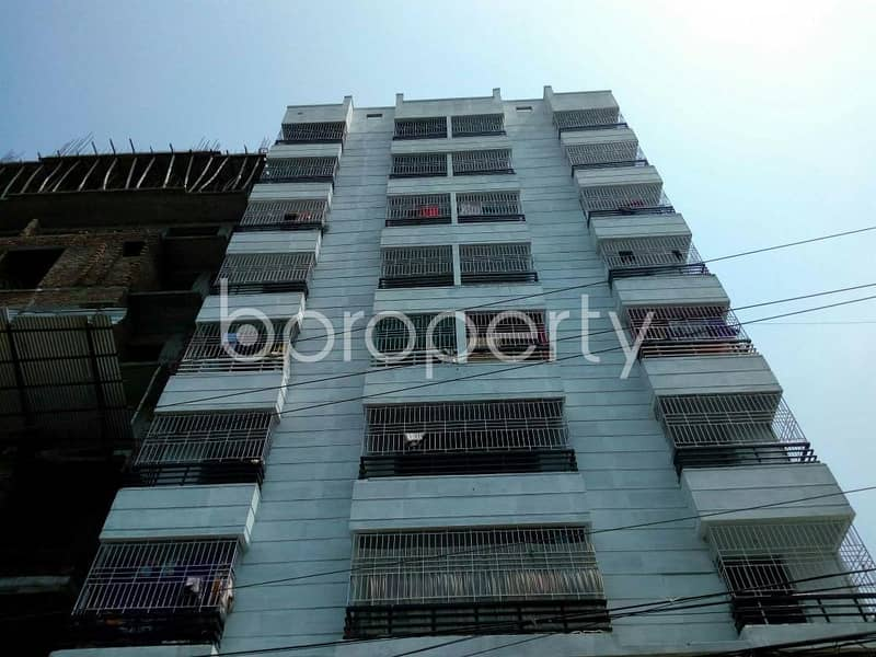 Flat for sale in Ashoktala near Ashoktala Railgate Jame Masjid
