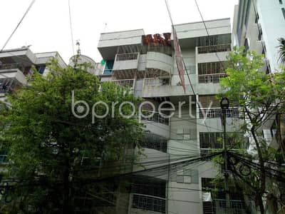 Apartment for rent is located at Dhanmondi, near to Marie Curie School