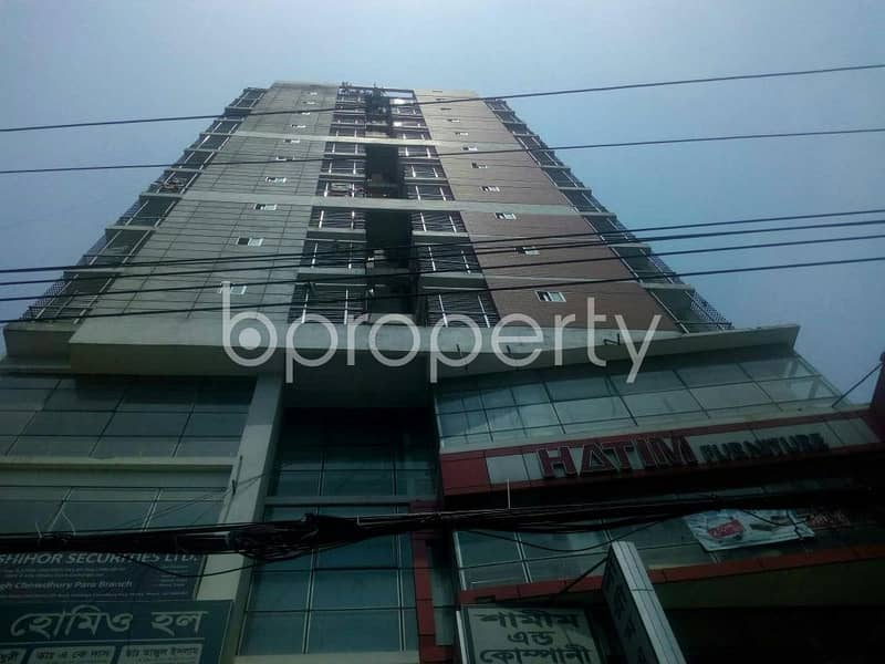 Shop for Rent in Malibagh nearby Central Mosque