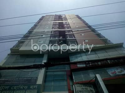 Office For Rent In Malibagh Near Masjid E Noor