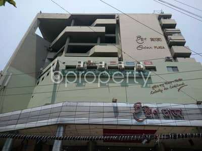Commercial Space Is Available For Rent In Hatirpool Nearby Padma General Hospital Ltd.