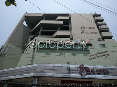 Set up your new office in the location of Hatirpool nearby Padma General Hospital Ltd. is prepared to be rented.