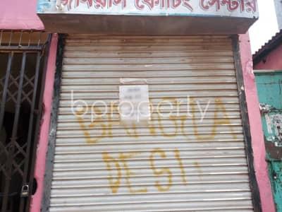 Shop is up for rent in Joar Sahara near to Govt. Kalachandpur School & College