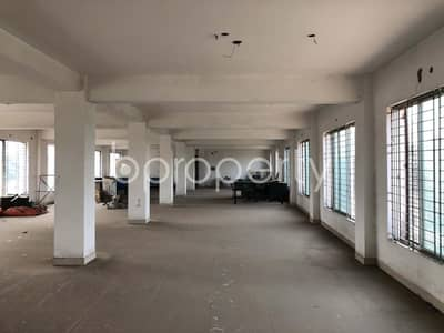 Floor for Rent in Mohakhali, Dhaka - A Commercial Floor Is Available For Rent In Mohakhali Nearby South Point School & College