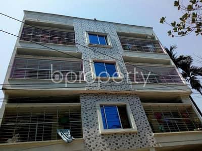ভাড়ার জন্য BAYUT_ONLYএর ফ্ল্যাট - হালিশহর, চিটাগাং - Visit this apartment for rent in Halishahar near Halishahar Police Station