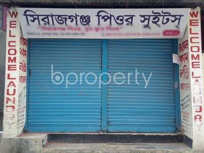Shop for Rent in Mirpur, Dhaka - Shop for Rent in Mirpur nearby Jame Masjid