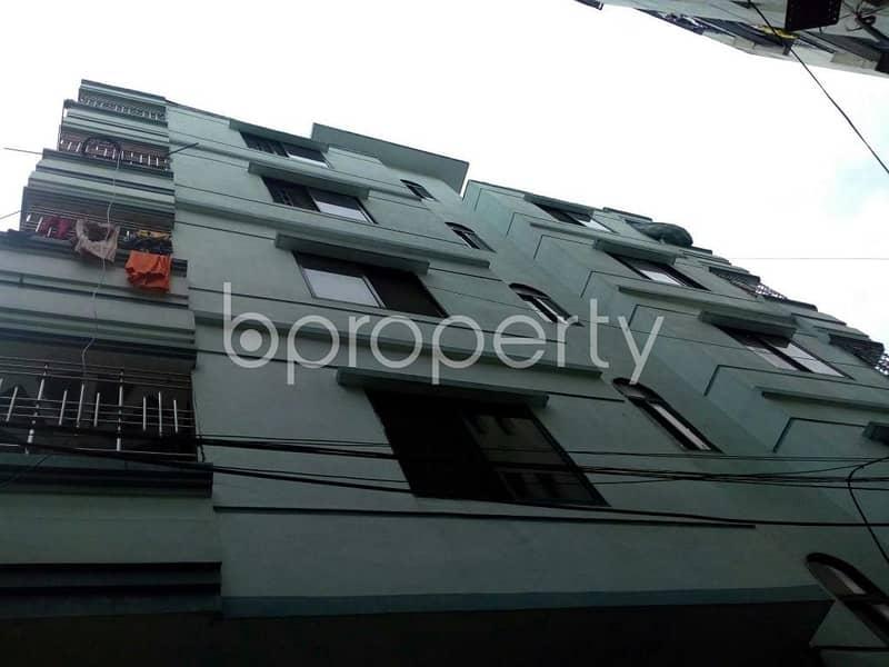 Flat for rent in East Nasirabad near Nasirabad Public School