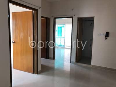 3 Bedroom Flat for Sale in Badda, Dhaka - Visit This Apartment For Sale In Nurer Chala Near Nurer Chala Bazar Masjid
