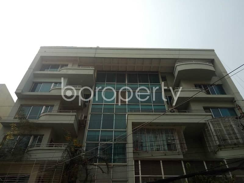 An Apartment For Sale Is Located On Gulshan 1 Near To Dhaka International University