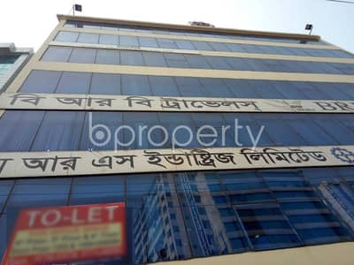 Apartment for Rent in Tejgaon, Dhaka - An Office Space Is For Rent Which Is Located On Tejgaon, Nearby Karwan Bazar Ambar Shah Shahi Jame Masjid