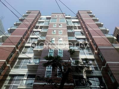 বিক্রয়ের জন্য BAYUT_ONLYএর ফ্ল্যাট - বসুন্ধরা আর-এ, ঢাকা - A Rightly Planned 3100 Sq Ft Flat Is Found For Sale In Bashundhara Nearby Atimkhana Madrasa