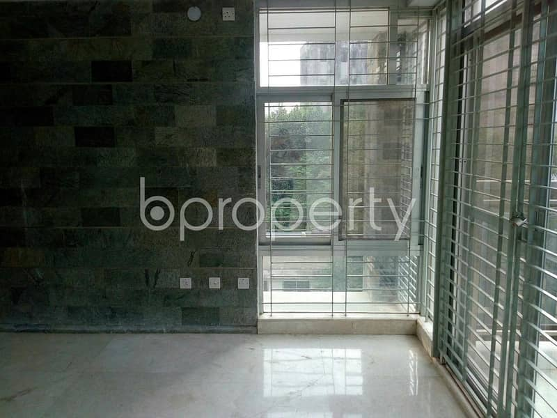 Amazing Flat Is Up Available For Sale Close To Rangs Grand President Palace