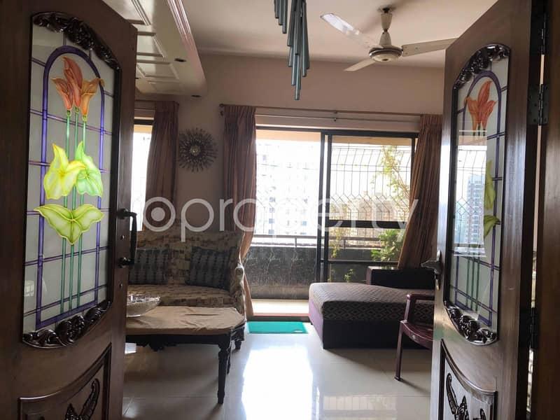 Visit This Apartment For Sale In Maghbazar Near Boro Mogbazar Wireless Chaurasta Jame Mosque