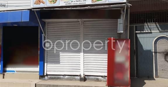 Shop For Rent In Khilgaon Nearby Khilgaon Thana