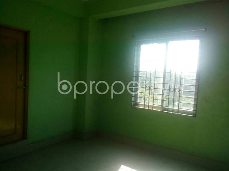 Apartment for Rent in Chandgaon nearby EBL