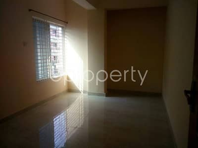 An Apartment Is Ready For Rent At Chandgaon Residential Area, Near Chandgaon Government Primary School.