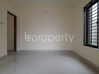 Flat for Rent in Pathantula close to Pathantula Jame Masjid